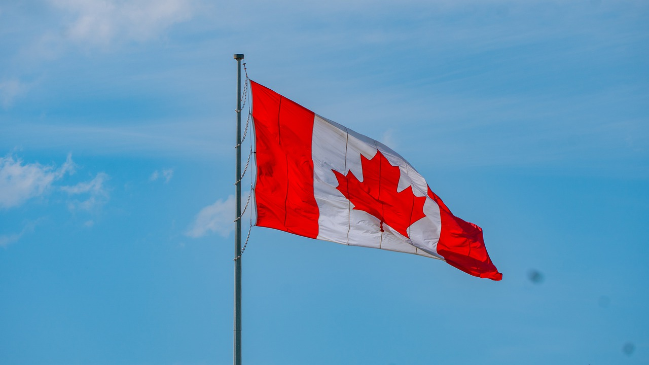 Canadian Sports Betting Bill Passed