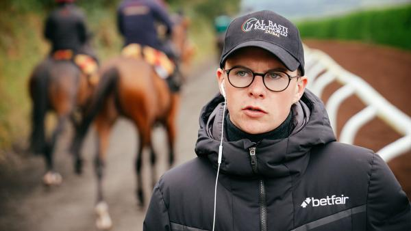 Betfair Presents: Serial Winners: Joseph O'Brien