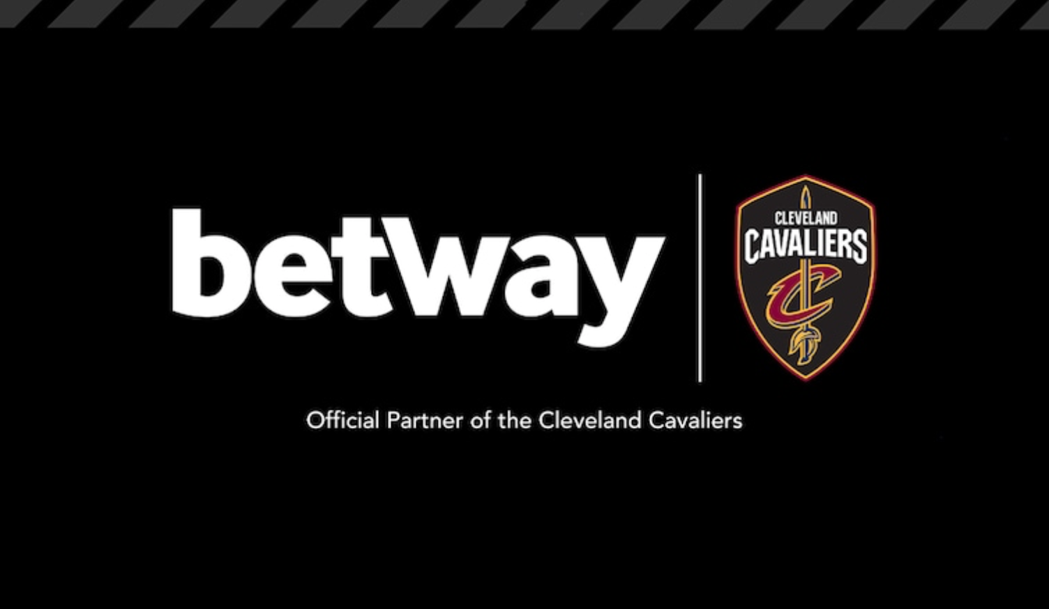 Betway Confirm Cleveland Cavaliers Deal