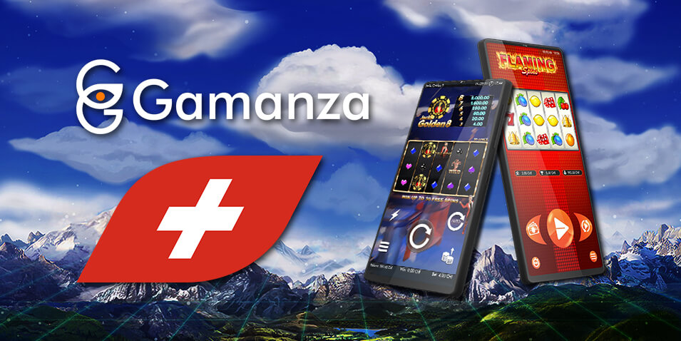 Gamanza Group to Divide its Business