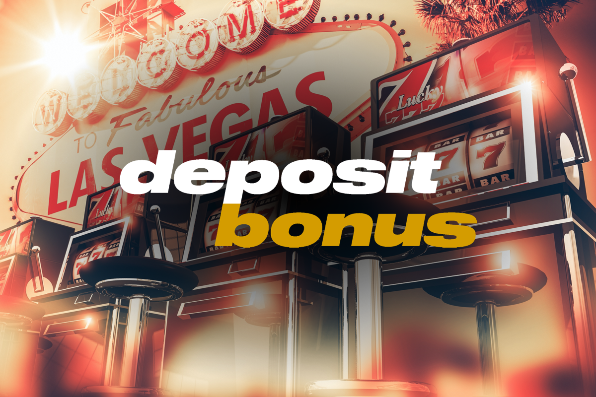 Deposit Bonus Launches in the US