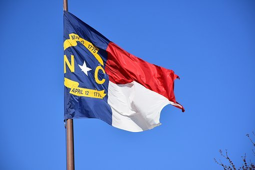 Sports Betting Launches in North Carolina