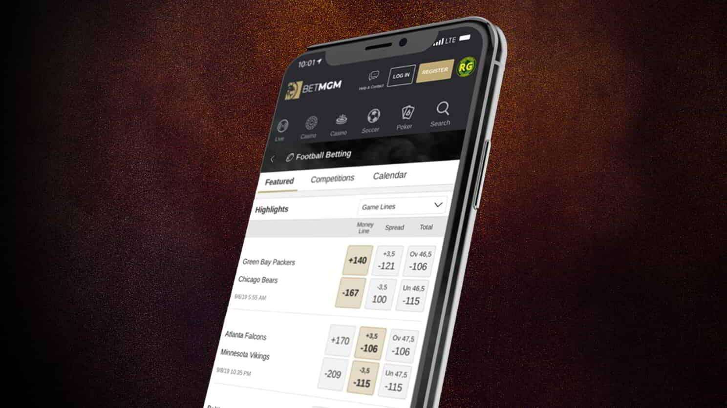 BetMGM Launches Two Poker Apps in Pennsylvania