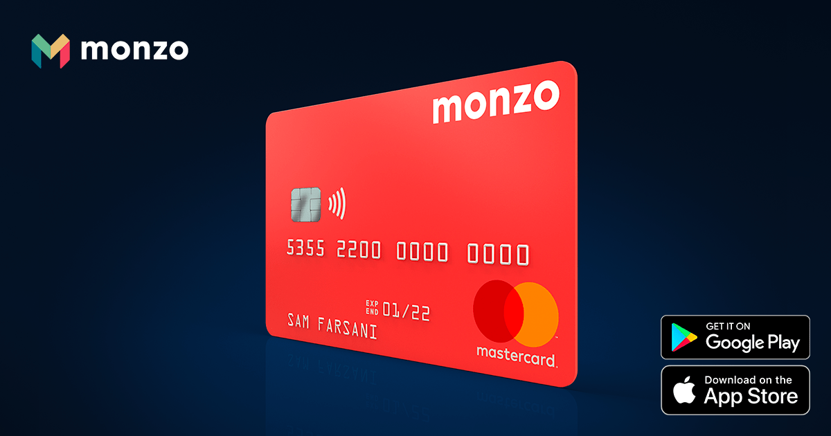 Monzo Calls for Gambling Block in Government Letter