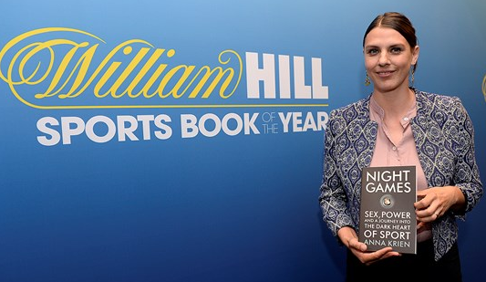 In winning the William Hill Sports Book of the Year, The Great Romantic, became the sixth cricket book to win the award and the first to do so since Hamilton's book Harold Larwood won in 2009.