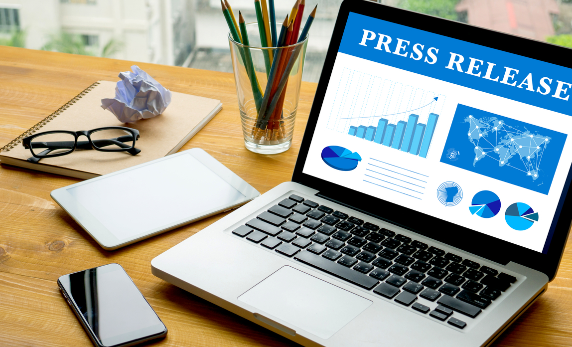 How to Write a Press Release for the iGaming Industry