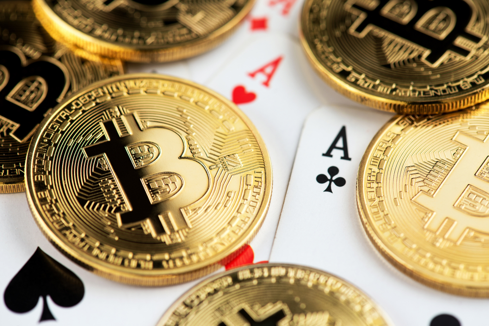 Is Crypto a Viable Payment Option for igaming?